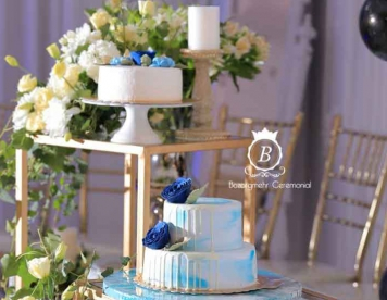 کیک تولد خدمات مجالس ومراسم تشریفات بزرگمهرمشهد
